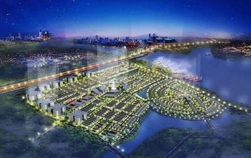 Đô Thị Mới Lê Hồng Phong Thị Xã An Nhơn