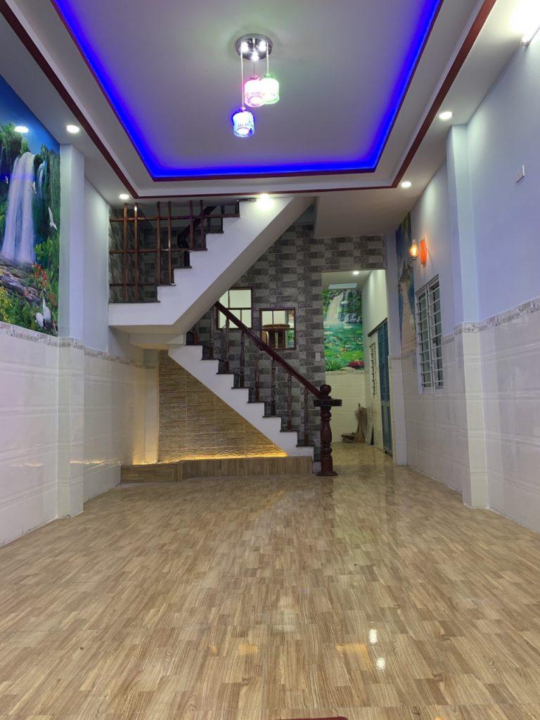 Nhà đường Nguyễn Thái Học