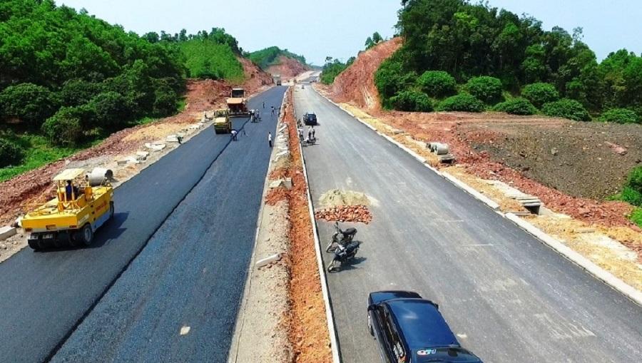 Quốc lộ 19B Quy Nhơn