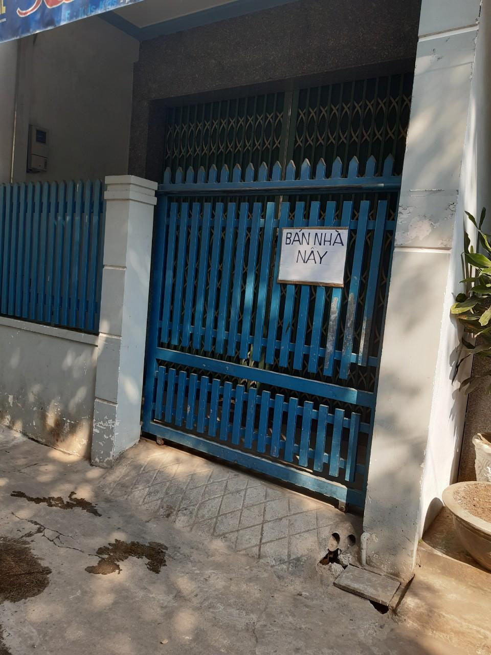 bán nhà đường trần hưng đạo