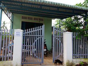 Mua bán nhà đất Vân canh