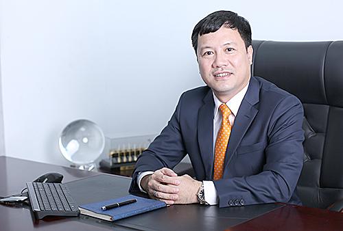 Ông Phạm Anh Tuấn - Phó tổng giám đốc Vinalines kiêm Chủ tịch HĐQT Công ty CP Cảng Quy Nhơn