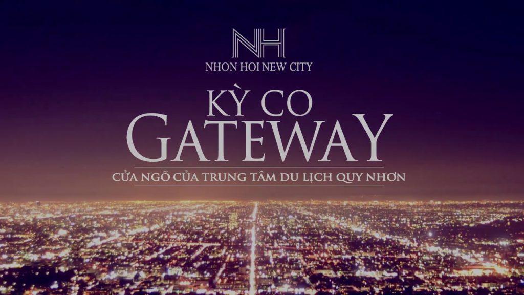 Ky Co Gateway
