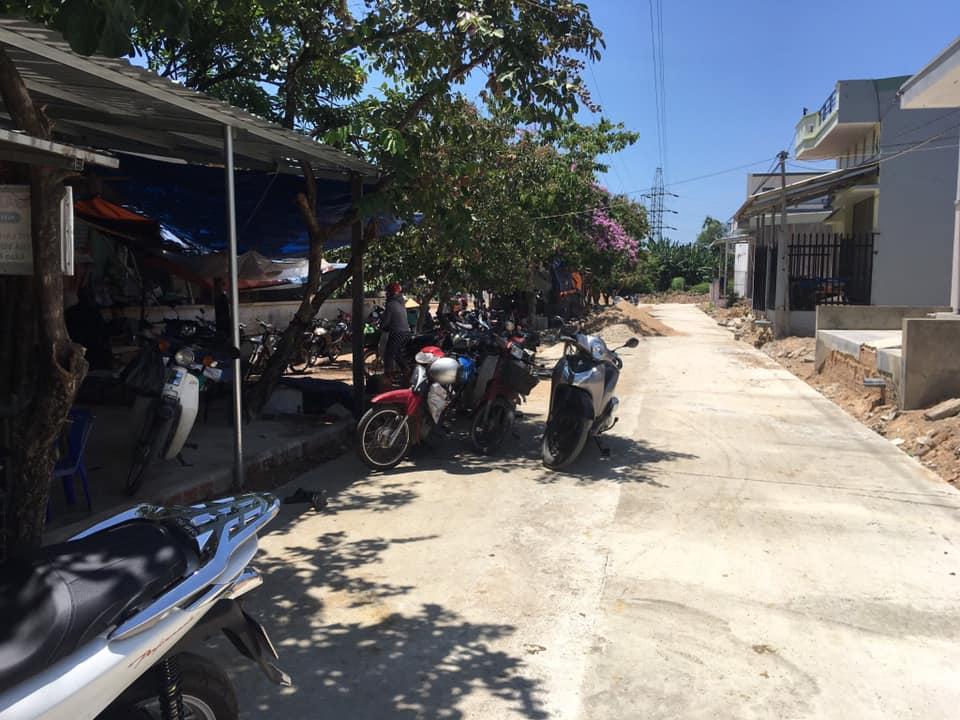 Chợ An Thạnh Nhơn Phú Quy Nhơn 2