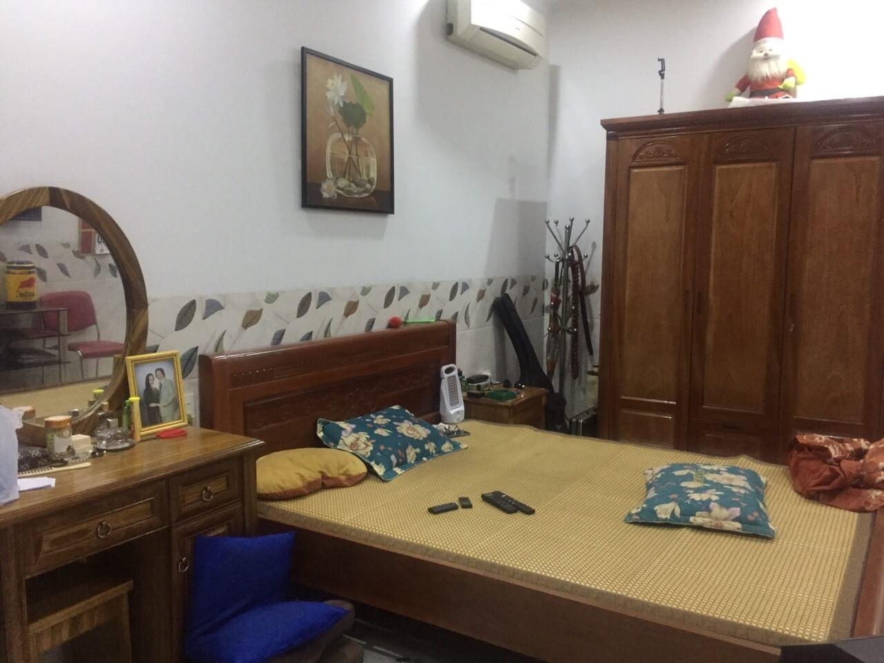 bán nhà đường Hùng Vương Quy Nhơn