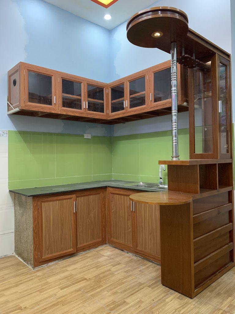 Nhà cần bán đường Nguyễn Thái Học